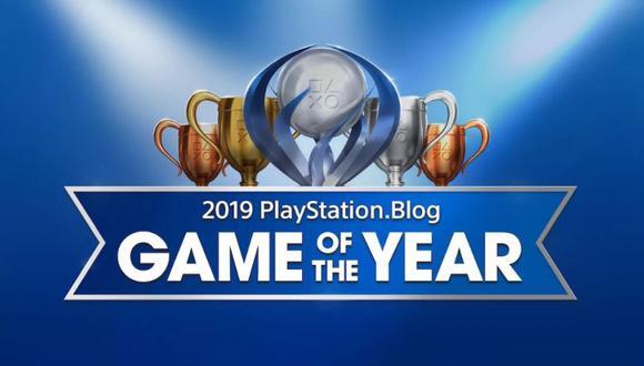 Se eligieron en 17 categorías a los títulos que más se destacaron en estos 12 meses. (Foto: PlayStation)