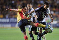Morelia no levanta y perdió en el último minuto ante el Monterrey por la Liga MX