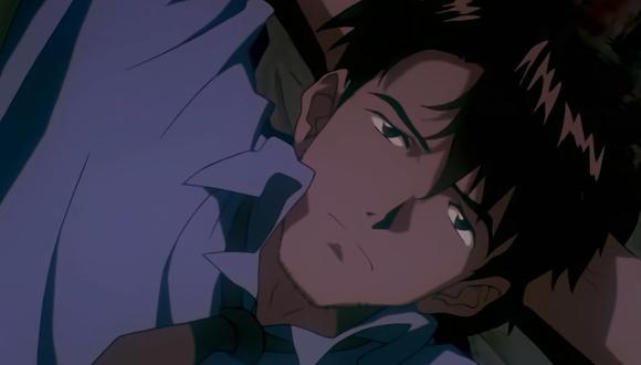 """Ryoji Kaji es uno de los mejores personajes de """"Negon Genesis Evangelion"""". (Foto: Netflix)"""