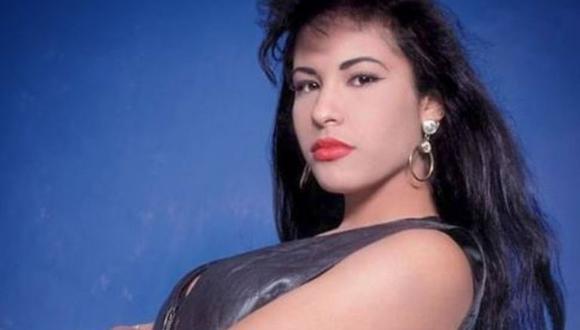 Selena Quintanilla considera una gran exponente de la música latina con ventas superiores a los 90 millones de discos a nivel mundial (Foto: Getty Images)