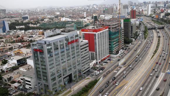 Estimaciones sobre la economía peruana consideran impactos más prolongados del covonarivus. (Foto: GEC)