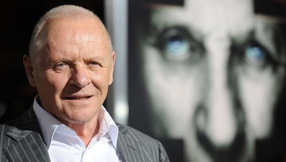 """""""Transformers: The Last Knight"""" contará con Anthony Hopkins"""
