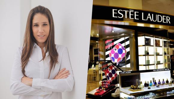 """""""Antes las ventas online aportaban entre el 15% y 20% de la facturación. Ahora, [...] estas pesan entre 30% y 40% del total"""", sostiene Carrillo desde Estée Lauder Companies."""