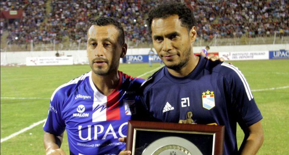 Sheput dejó huella en Sporting Cristal, club con el que fue campeón nacional en tres ocasiones. El 'Pincel' también fue destacó con Carlos A. Mannucci. (Foto: Sporting Cristal)
