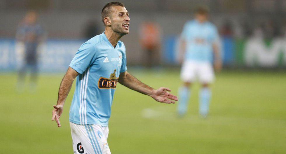 Horacio Calcaterra ha defendido solamente tres equipos en el país: Unión Comercio, Universitario y Sporting Cristal. (Foto: USI)