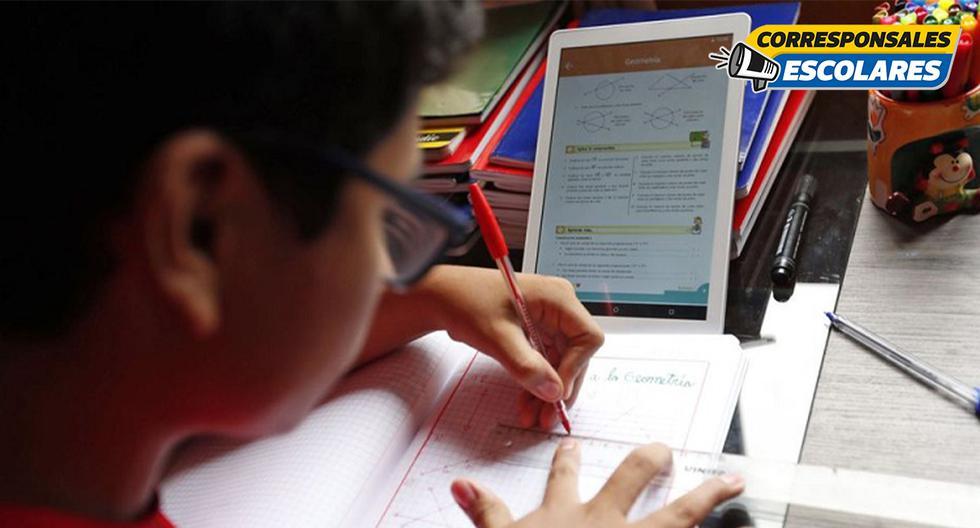 El acceso a Internet es crucial para la educación a distancia. Un gran número de estudiantes no lo tiene.