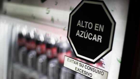 Los octógonos en la publicidad fueron declarados como barrera burocrática ilegal. (Foto: GEC)