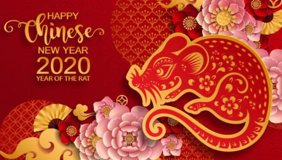 De acuerdo a la cultura Oriental, las ratas significan abundancia y prosperidad. (Foto: Freepik)
