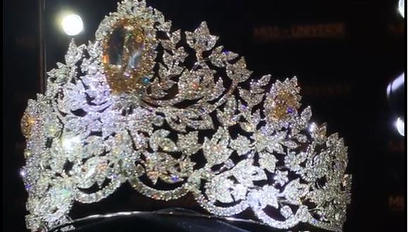 El concurso de belleza se desarrollará en Atlanta y contará con la participación de 90 candidatas de todo el planeta. (Foto: Captura de pantalla)