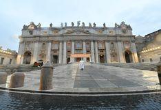 Semana Santa: horario y señal para ver los actos litúrgicos que oficiará el Papa Francisco