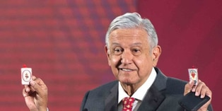 Coronavirus en México: presidente se muestra optimista frente al COVID-19
