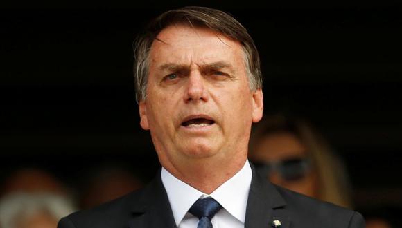 Las controvertidas medidas sociales de Jair Bolsonaro en su primera semana en el poder en Brasil. (Reuters)