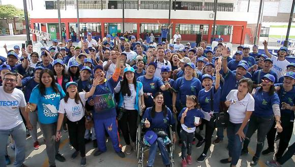 Los venezolanos que viven en el Perú realizarán una actividad este sábado en Barranco. (Difusión)