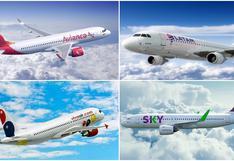 Vuelve Avianca y llega JetSmart al Perú: la guerra que se viene en el mercado aerocomercial | INFORME