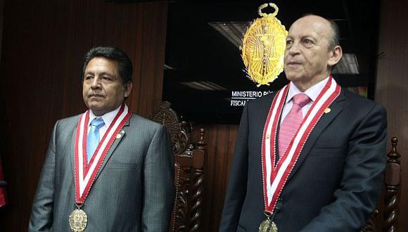 "Peláez defiende elección de Ramos Heredia: ""Ha sido válida"""
