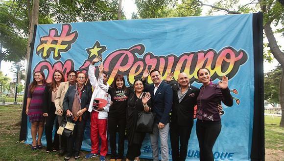 Más peruano que: conoce la nueva campaña de Marca Perú
