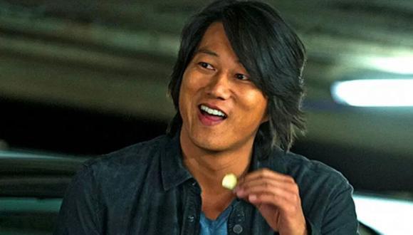 """Han Lue, interpretado por el actor Sung Kang, volverá a la franquicia en """"Fast & Furious 9"""", una de las últimas películas de la saga (Foto: Universal Pictures)"""