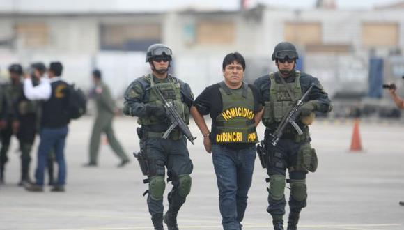 El Ministerio Público lo acusa de ser miembro de la presunta red criminal que lideraría el ex gobernador regional de Áncash, César Álvarez (Foto: archivo)