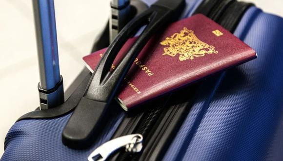 Las opciones de vigencia del pasaporte son de 1, 3, 6 y hasta 10 años (Foto: Pixabay/ Referencial)