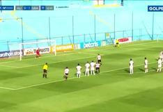 Alianza Lima vs. Sport Boys: Sebastián Penco y el 2-0 desde los doce pasos | VIDEO