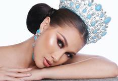 Tiffany Yoko Chong: Miss Intercontinental Perú 2019 requiere ayuda económica tras accidente