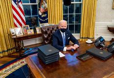 EN VIVO | Biden ordenará que EE.UU. se sume a COVAX, el programa global de vacunas contra el coronavirus