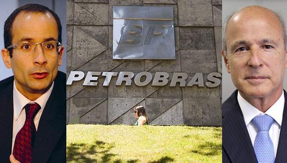 Petrobras: Caen los jefes de Odebrecht y Andrade Gutierrez