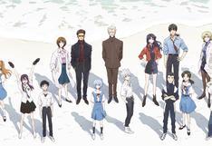 """""""Evangelion"""": el orden cronológico para ver todas las películas en streaming"""