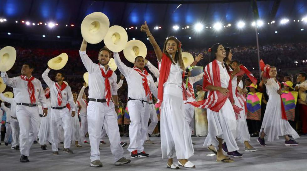 Río 2016 y la espectacular inauguración que regaló los JJ.OO - 3