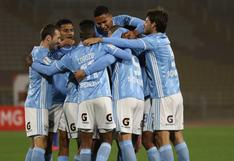 Sporting Cristal venció 2-1 a Alianza Universidad por el Torneo Apertura de la Liga 1