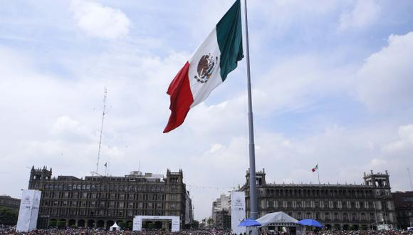 Clima en México CDMX: el pronóstico del tiempo para este 27 de enero. (Foto: AFP)