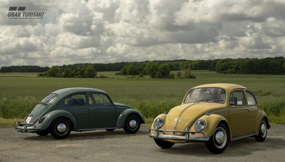 Así como el Volkswagen Escarabajo estarán disponibles otros siete nuevos autos. (Foto: Difusión)