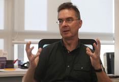 César Martinelli: Se deben fijar límites a las contribuciones individuales a campañas