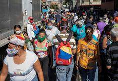 """Lo de Venezuela y el coronavirus es """"una bomba de tiempo"""""""