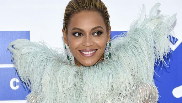 La diseñadora saltó a la fama promocionada por Beyoncé. (Foto: AP)