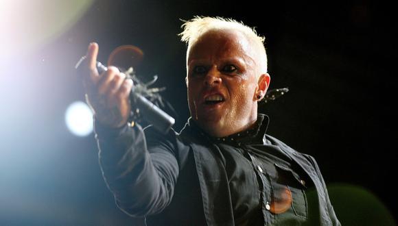 La muerte de Keith Flint sorprendió a la escena techno británica. Foto: Reuters.