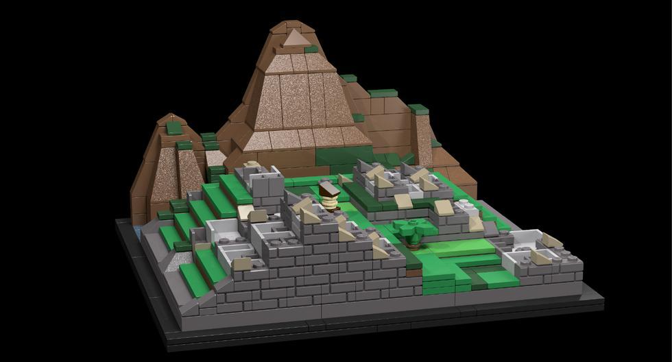 (Foto: Lego)