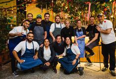 Astrid & Gastón: Menú joven por los 25 años de la cocina peruana |FOTOS