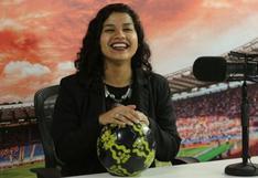 Día del periodista deportivo: Rosa Muñoz cuenta cómo es trabajar en un mundo dominado por hombres