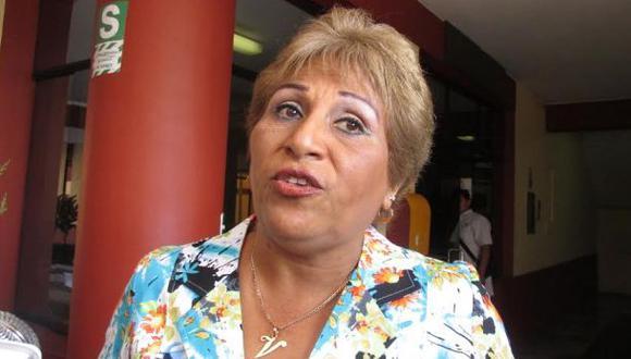 Chimbote: revisarán sentencia de alcaldesa Victoria Espinoza
