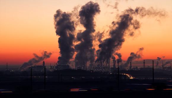El éxito de la descarbonización de la economía global depende de una transformación económica de la escala de la Primera Revolución Industrial. (Foto: Pixabay)