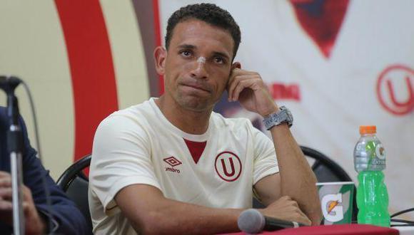 Universitario: Figuera no volverá a jugar en Torneo de Verano