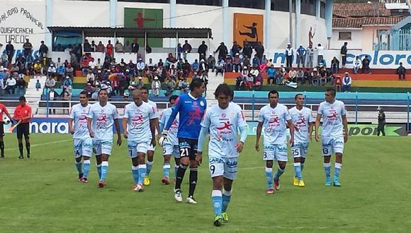 Real Garcilaso con suplentes cayó 3-1 ante León en Urcos
