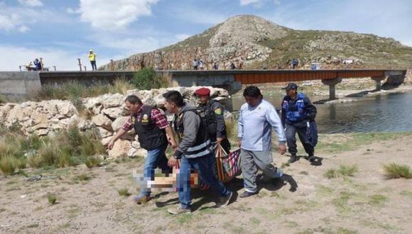 En la región Puno se han registrado nueve casos de feminicidio en lo que va del año. (Foto referencial: Carlos Fernández)