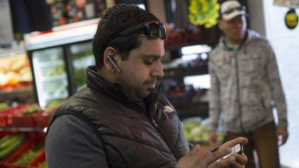 La nueva versión de Bluetooth ofrece superar algunas de sus limitaciones. (Foto: AFP)