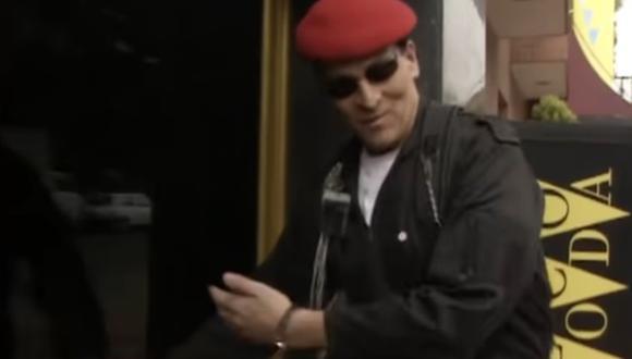 """David Ramírez López es el nombre del actor colombiano que interpretó a Wilson en """"Yo soy Betty, la fea"""" (Foto: RCN)"""