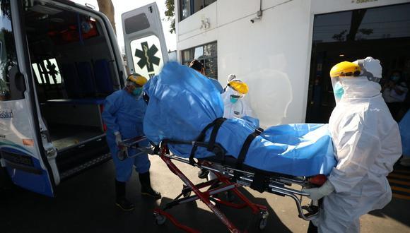 El Perú no debe esperar a llegar a situaciones como la de Italia para comenzar a tomar medidas firmes de prevención. (Foto: EsSalud)