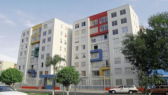 Feria Inmobiliaria del Perú ofertará más de 15.300 viviendas
