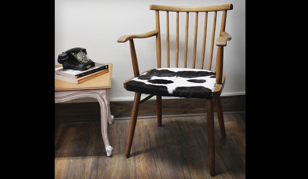 Cinco muebles para llevar el estilo nórdico a tu casa - 5