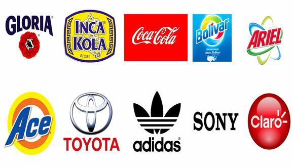 Las diez marcas más recordadas, según Arellano Márketing - 1